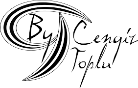 ByCengizToplu Artistik Mücevher ve Endüstriyel Tasarım Uzmanı